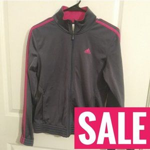SALE  Adidas athletic  jacket
